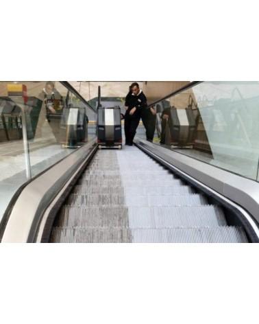 machines de nettoyages des escaliers mécanique