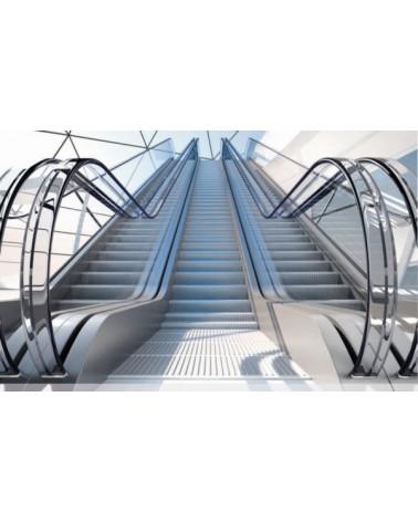 escalators nettoyage