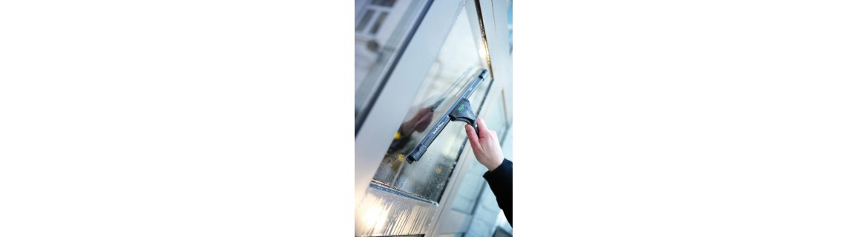 Catégorie Raclettes vitres - Skap'net Matériel de néttoyage Unger