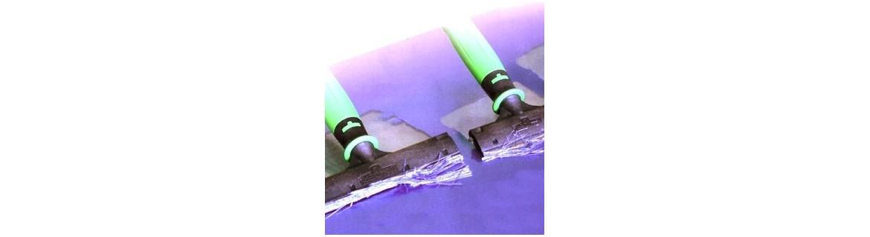 Catégorie Grattoirs sols et lames - Skap'net Matériel de néttoyage et nettoyage voitures,  : LAME 20CM POUR HDSCO/HDSSO-ETUI DE
